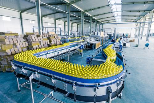 Intelligente Konzepte für die Produktionsanlagen helfen, bessere Ergebnisse zu erzielen.