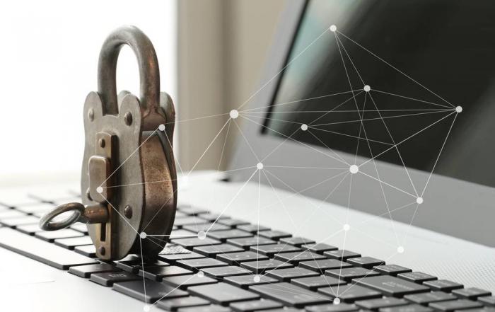 Daten Sicherheit