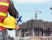 Unfallsrisiko Baustelle