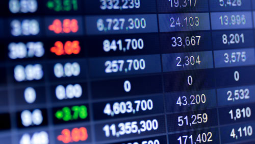 CFD-Spekulation auf Gewinnspanne