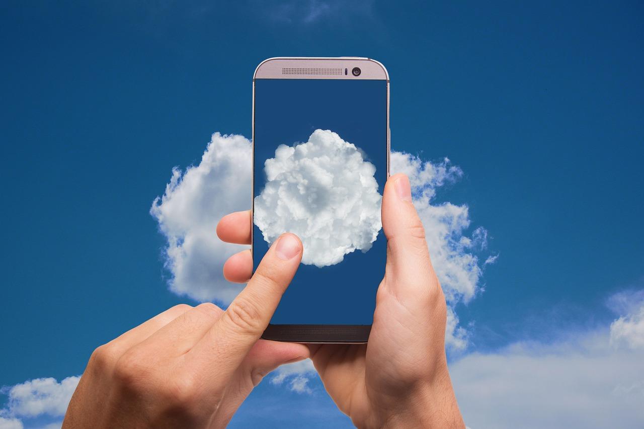 cloud und daten